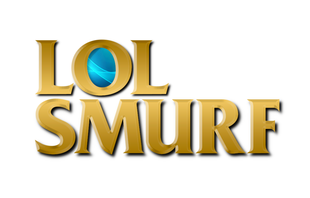 LoL Smurf – Contas de League of Legends